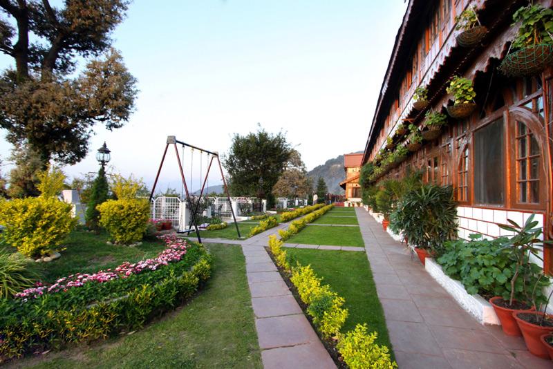Grand view hotel dalhousie for 35 grandview terrace tenafly